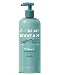 Australian Bodycare Skin Wash 500ml