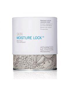 Advanced Nutrition Programme Skin Moisture Lock 60 Capsules