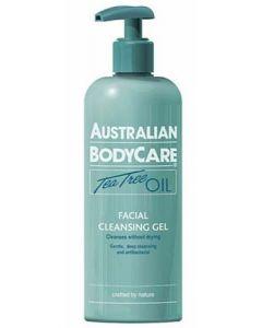 Australian Bodycare Facial Cleansing Gel 250ml