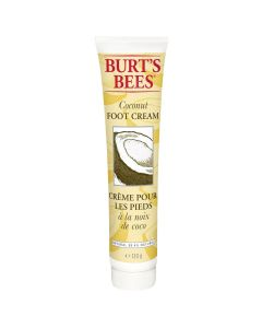 Burt's Bees Coconut Foot Cream 120g