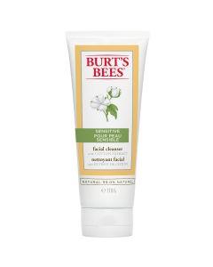 Burt's Bees Sensitive Skin Facial Cleanser 170g