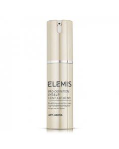 Elemis Pro-Definition Eye and Lip Contour Cream 15ml