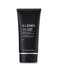 Elemis Men Deep Cleanse Facial Wash 150ml