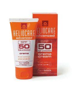 Heliocare Cream SPF50 50ml