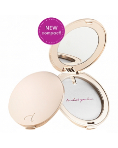 Jane Iredale Refillable Gold Compact