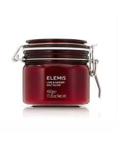 Elemis Lime and Ginger Salt Glow 490g