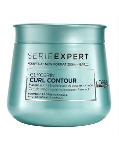 L'Oréal Professionnel Serie Expert Curl Contour Masque 200ml