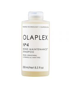 Olaplex No.4 Bond Maintenance Shampoo 250ml
