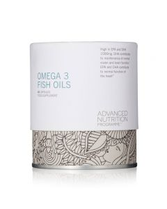 Advanced Nutrition Programme Omega 3 60 Capsules