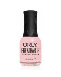 ORLY Breathable Treatment + Color - Kiss Me, I'm Kind 18ml