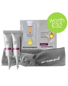 Dermalogica Rapid Glow Kit Worth £32