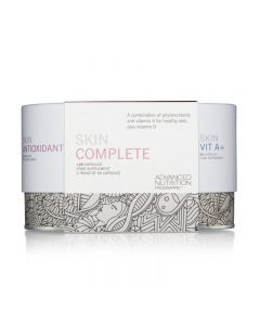 Advanced Nutrition Programme Skin Complete 120 Capsules