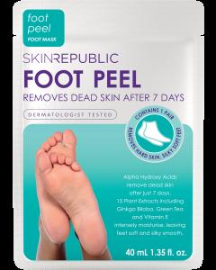Skin Republic Foot Peel 40ml