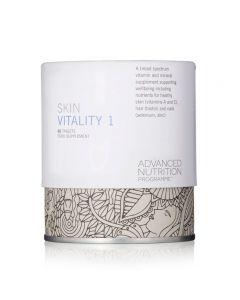 Advanced Nutrition Programme Skin Vitality 1 60 Tablets