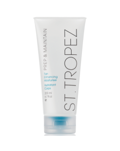 St Tropez Prep & Maintain Tan Enhancing Body Moisturiser 200ml