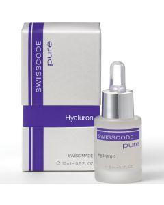 Swisscode Pure Hyaluron 15ml