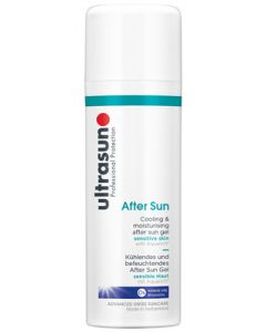 Ultrasun After Sun For Very Sensitive Skin 150ml