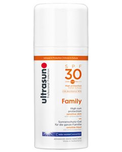 Ultrasun Super Sensitive Family SPF30 100ml