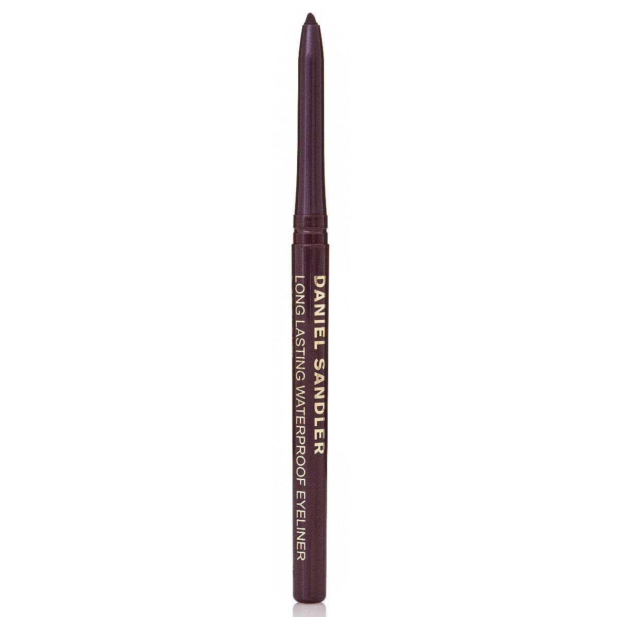 Daniel Sandler Long Lasting Waterproof Eyeliner - Purple Velvet 0.35g