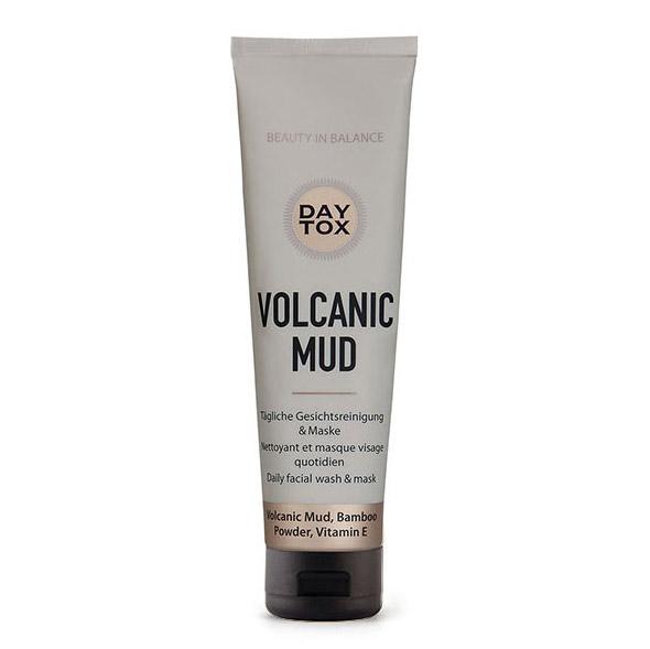 Daytox Volcanic Mud Wash & Mask 100ml