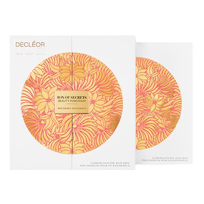 Image of Decléor Box Of Secrets Beauty Powernap Gift Set