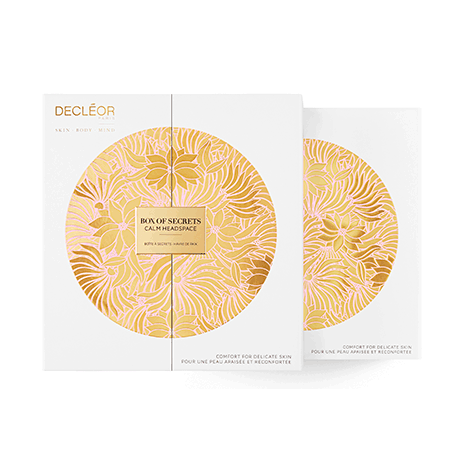 Image of Decléor Box Of Secrets Calm Headspace Gift Set