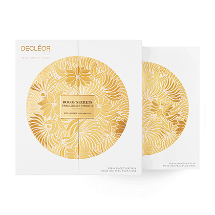 Image of Decléor Box Of Secrets Fabulously Smooth Gift Set
