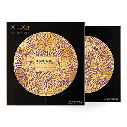 Image of Decléor Box Of Secrets Wonder Of Youth Gift Set