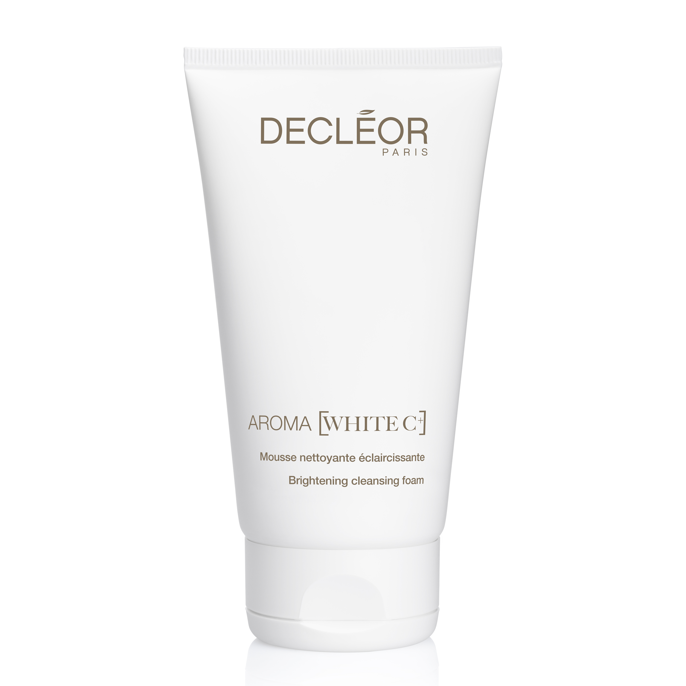 Image of Decleor Aroma White C+ Brightening Cleansing Foam 150ml