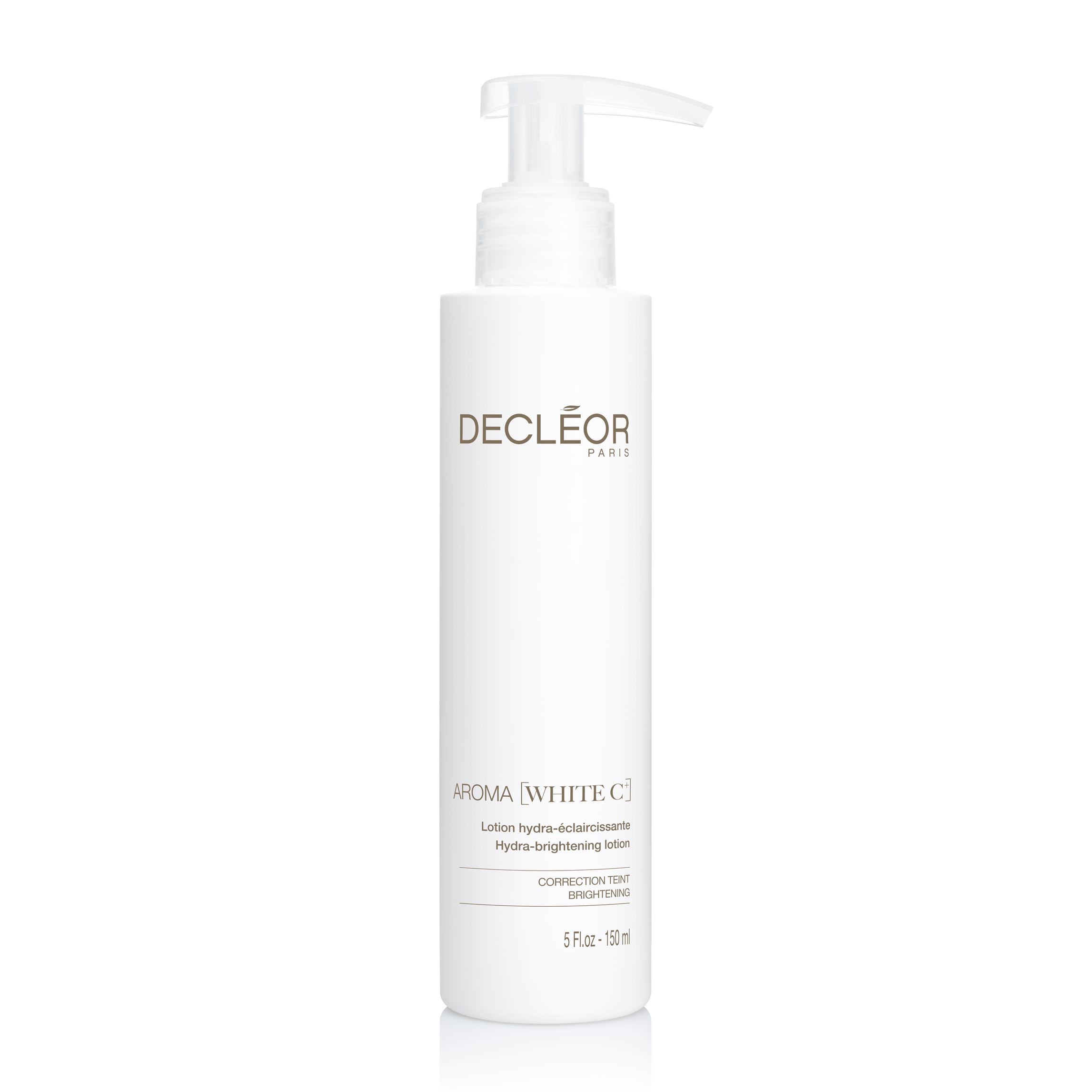 Image of Decleor Aroma White C+ Hydra-Brightening Lotion 150ml
