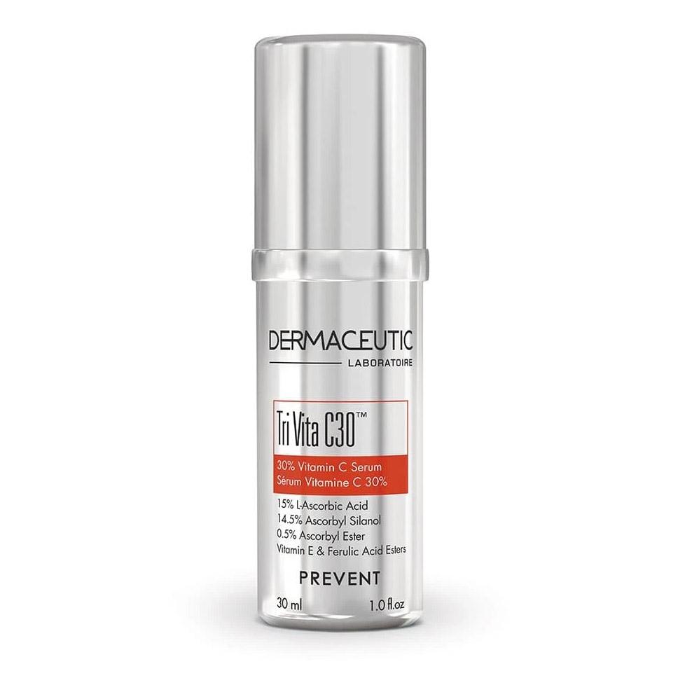 Skincare Dermaceutic Tri Vita C30 30ml