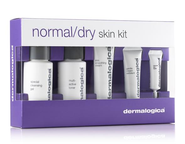 Dermalogica NormalDry Skin Kit