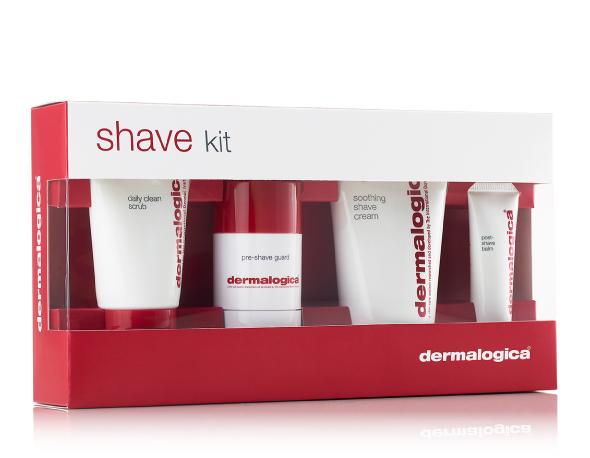 Dermalogica Shave Starter Kit