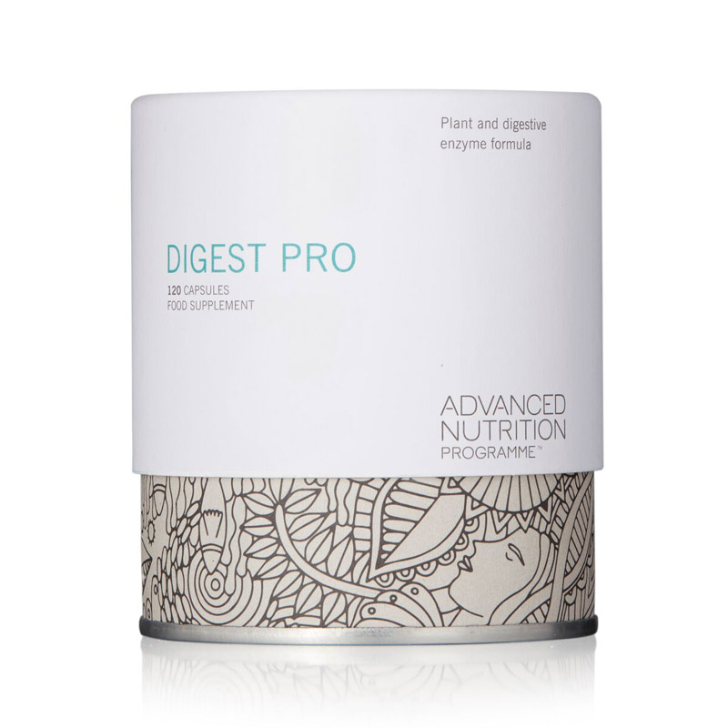 Image of Advanced Nutrition Programme Digest Pro 120 Capsules