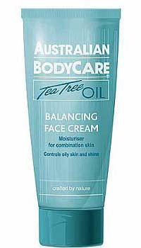 Australian Bodycare Balancing Face Cream 100ml