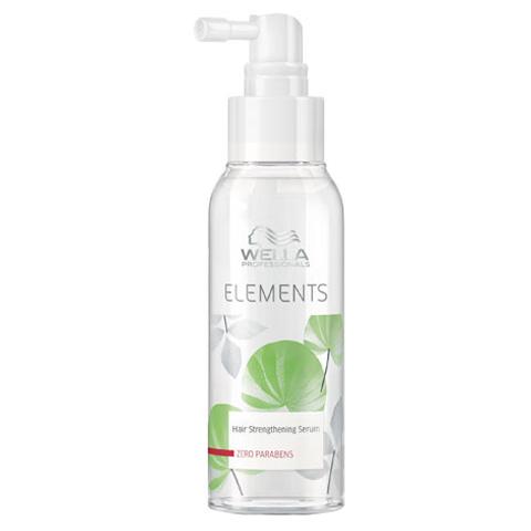 Wella Professionals Elements Hair Strengthening Serum 100ml