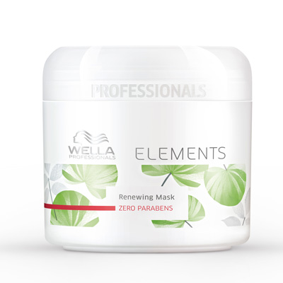Wella Professionals Elements Renew Mask 150ml