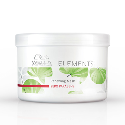 Wella Professionals Elements Renew Mask 500ml