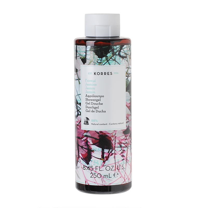 Korres Jasmine Showergel 250ml