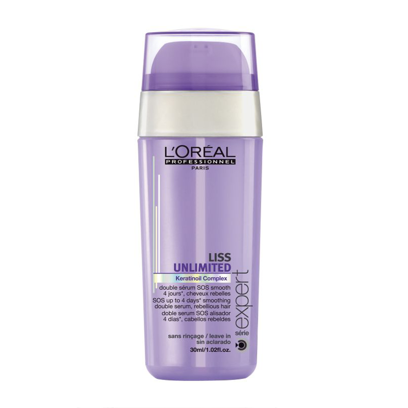 LOréal Professionnel Série Expert Liss Unlimited Serum 30ml