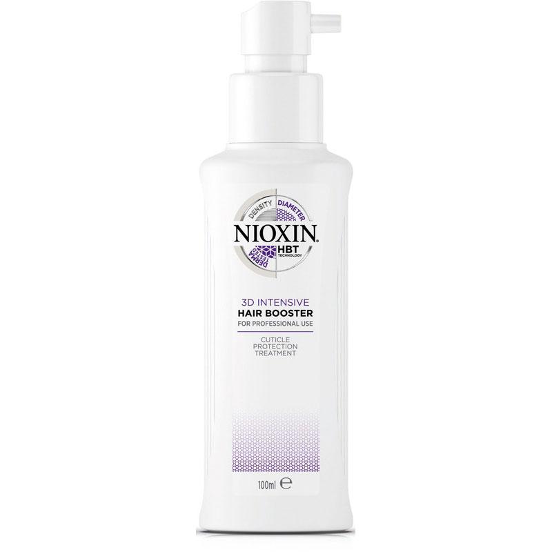 Nioxin 3D Intensive Treatment Hair Booster 100ml