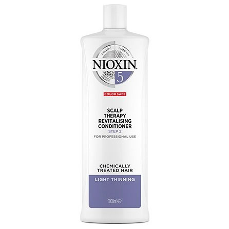 Nioxin Scalp Revitaliser Conditioner 5 1000ml