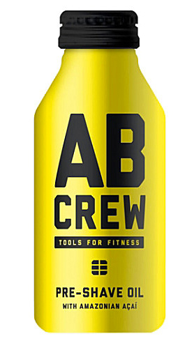 Image of Ab Crew Pre-Shave Oil 60ml