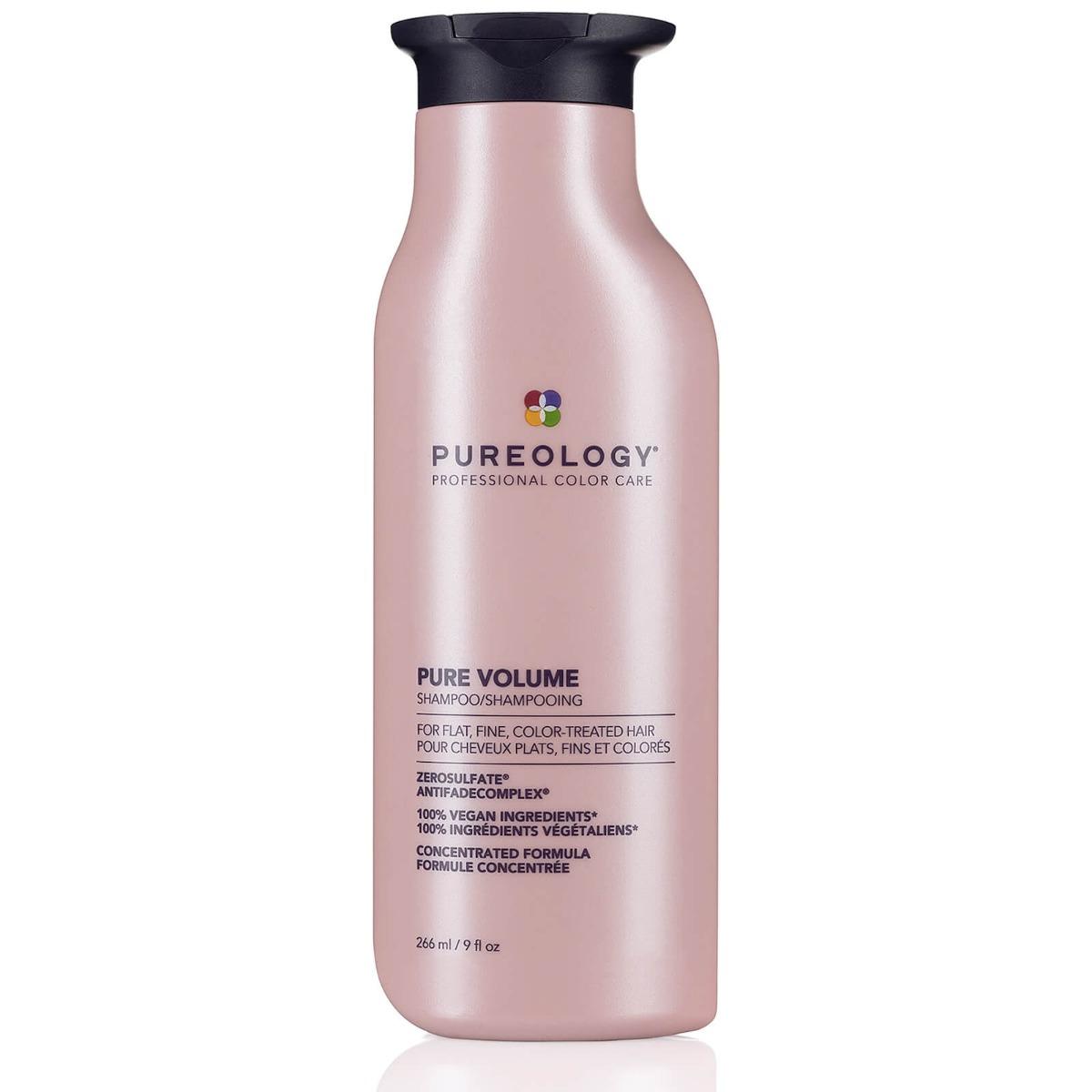 Cosmetics Pureology Pure Volume Shampoo 266ml