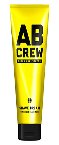 Image of Ab Crew Shave Cream 120ml