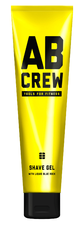 Image of Ab Crew Shave Gel 120ml
