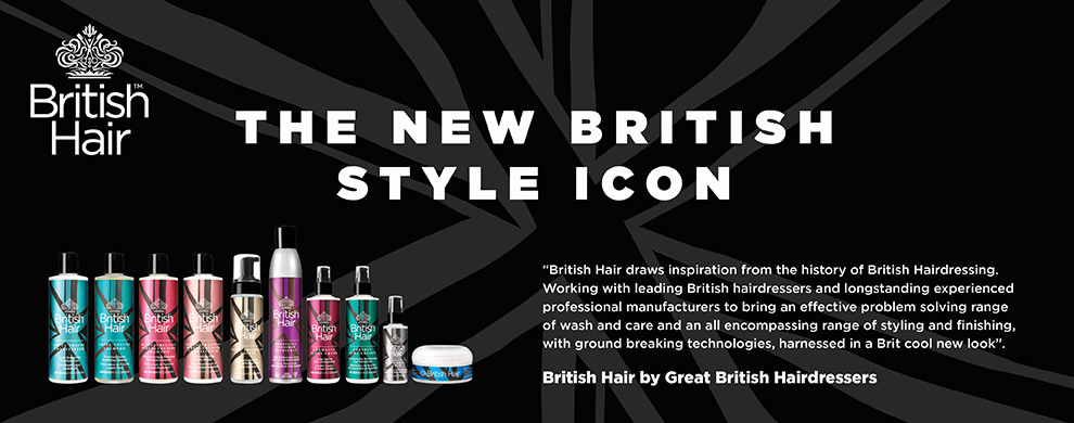 British Hair Products