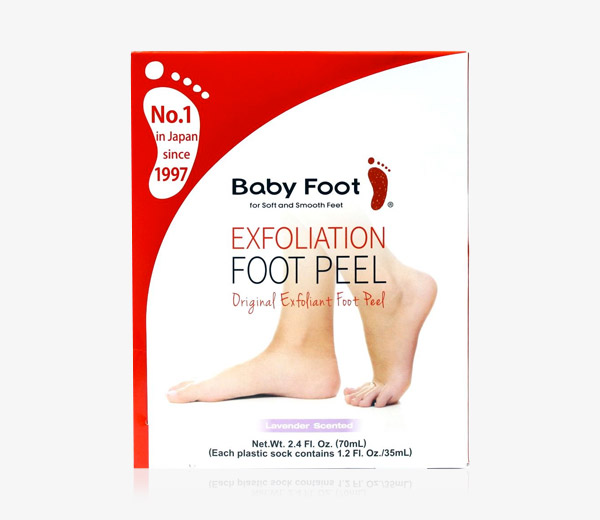 New Brand Babyfoot