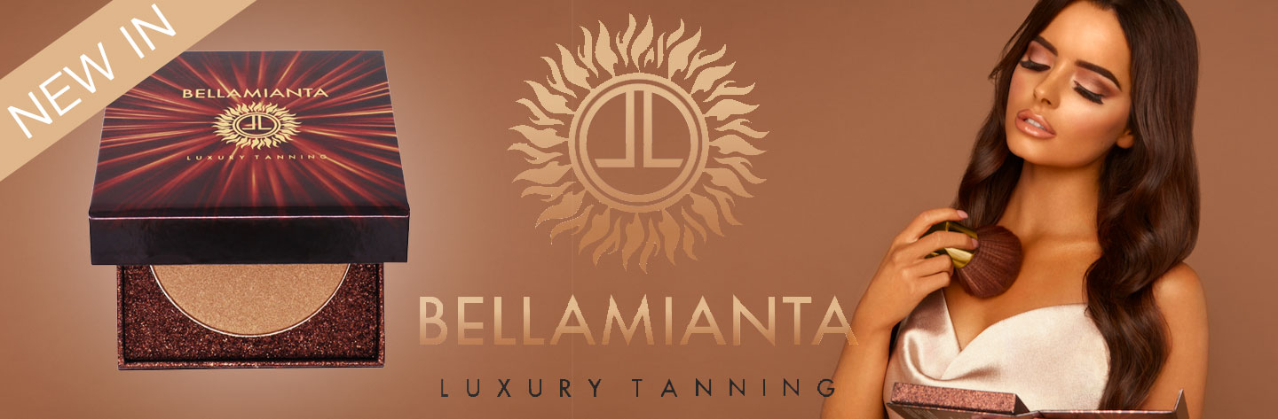 New In; Bellamianta