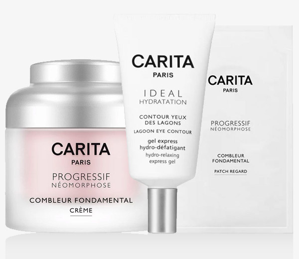 New Carita Products